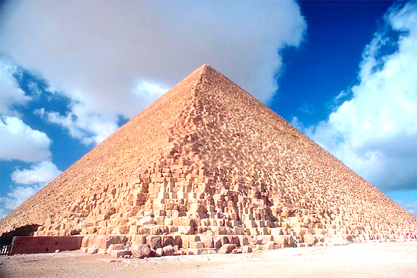 the great pyramid of giza as the oldest of the seven wonders of the world  the 3 pyramids of giza it is also the oldest and the only still standing structure  of the seven wonders of the ancient world the great pyramid.