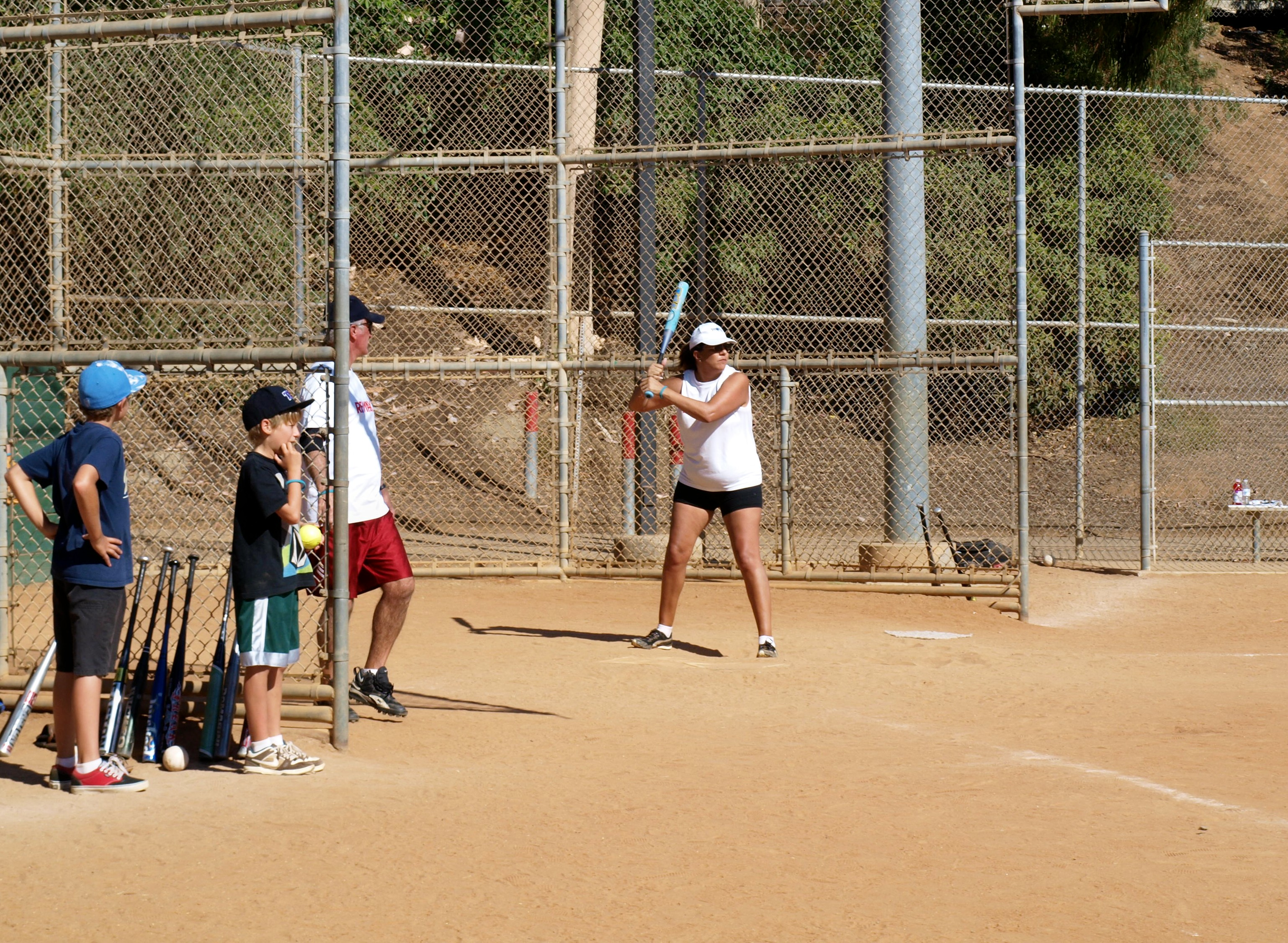 Softball Fundraiser - RE/MAX